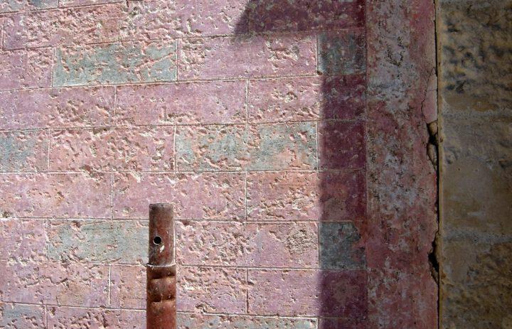 RESTAURO VILLA MELLONE LECCE (PRIMA) (1)
